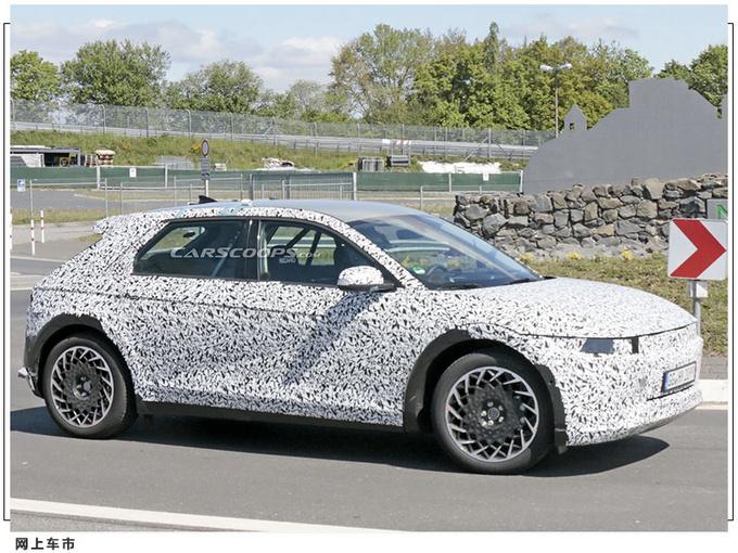 现代新车计划疑似曝光 12款SUV/涵盖多种动力