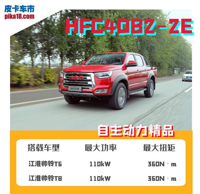 国六柴油动力盘点10款动力任你选最强400N·m-图7