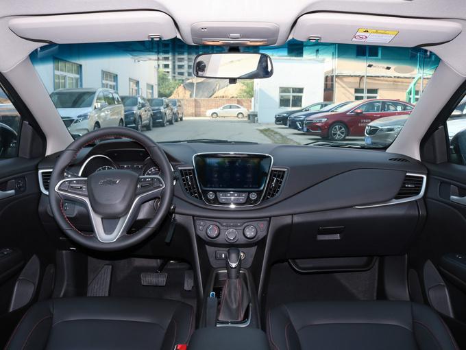 科鲁泽东莞最高优惠3.6万,店内有现车销售-图2