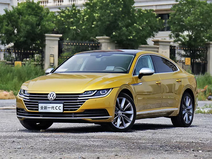 一汽-大众7月卖15.4万辆-超上汽大众 再推5新车-图1