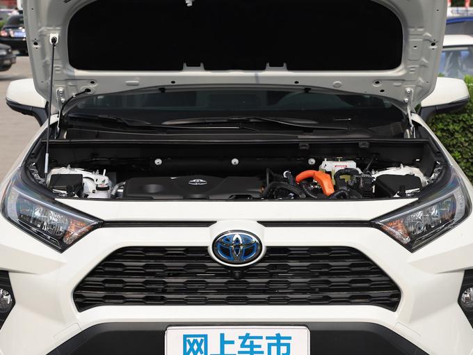 东莞丰田RAV4荣放优惠3000元 可试乘试驾-图3