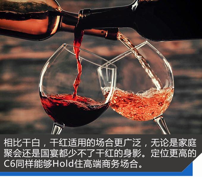 是真的吗喝红酒的人都爱这两款中级浪漫座驾-图10