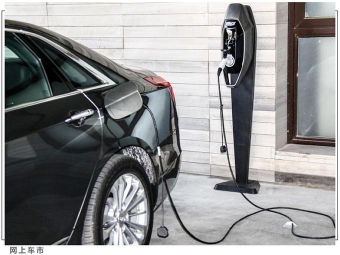 凯迪拉克3款新车型将国产 纯电动SUV新CT6等-图4