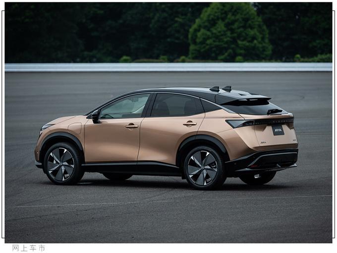 日产将推纯电动大型SUV 2021年底亮相/续航500公里-图3