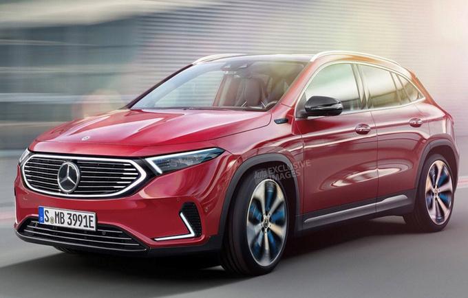奔驰宝马奥迪开启电动车国产潮将推至少14款车型-图1