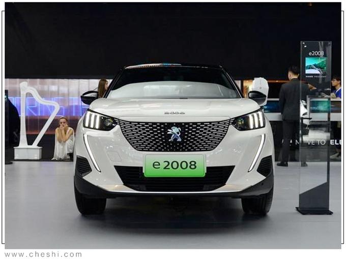 标致明年4款新车曝光 全新2008领衔 预计10万起-图5