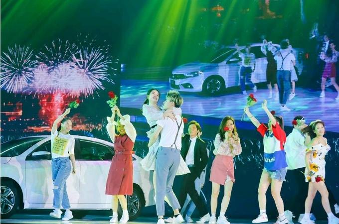 东风Honda享域乐活上市 售价9.98-13.68万元-图21