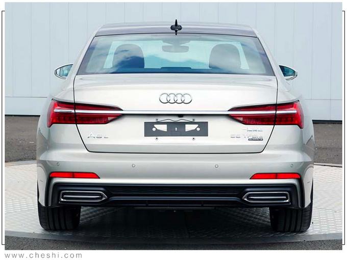 奥迪年内再推5款新车 最便宜25万就能买-图5