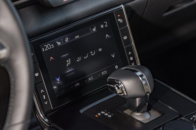 马自达纯电SUV MX-30售价公布 搭对开门设计-图8