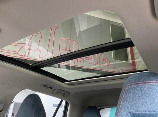 领克06到店 预售12.06万/领克家族最便宜的车来了-图9