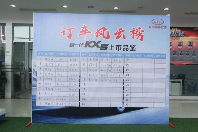新一代KX5东莞地区上市品鉴会圆满落幕-图11