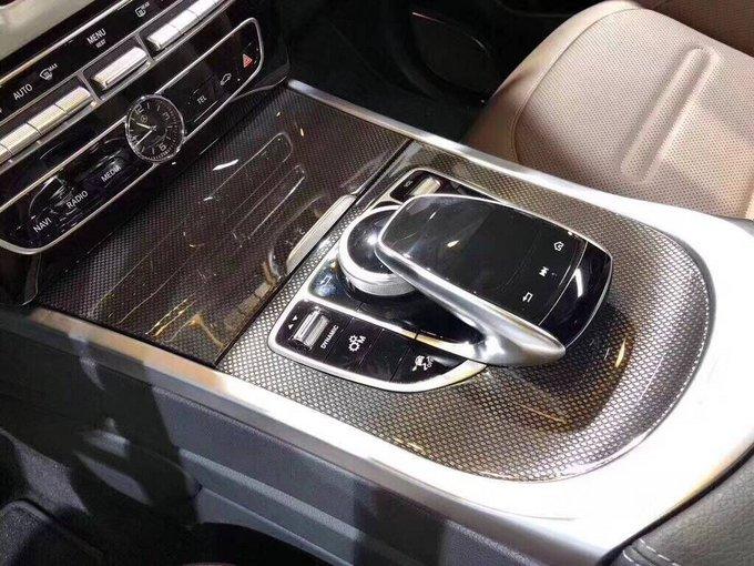 2019款奔驰G500新车上市 揭秘超凡越野王-图8