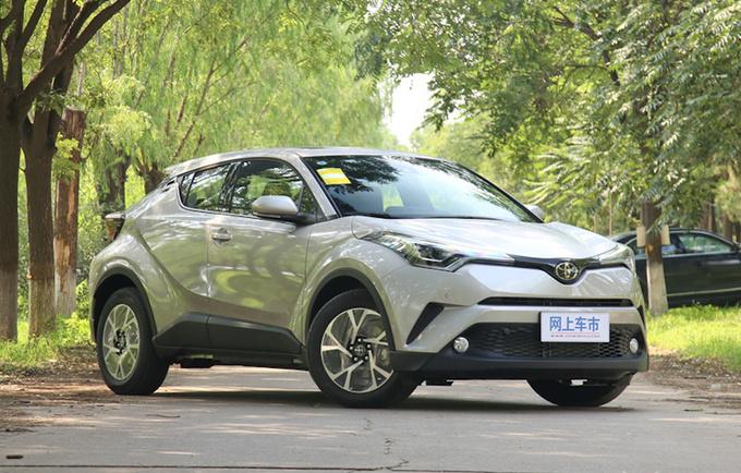 广汽丰田8月销量70247辆SUV家族连续4个月破2万-图3