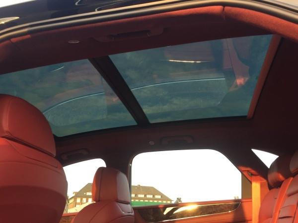 2018款宾利添越 首次打造超豪华SUV车型-图5