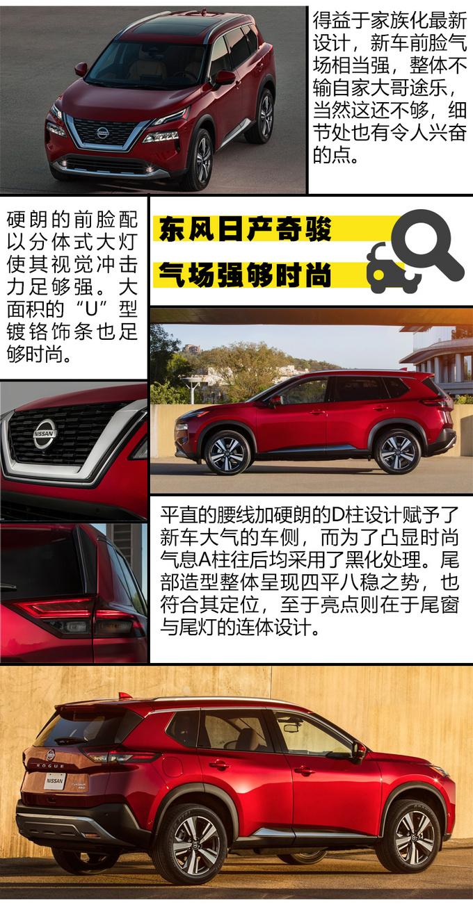 想买车先着急2021年最值得期待的SUV准有你的菜-图7
