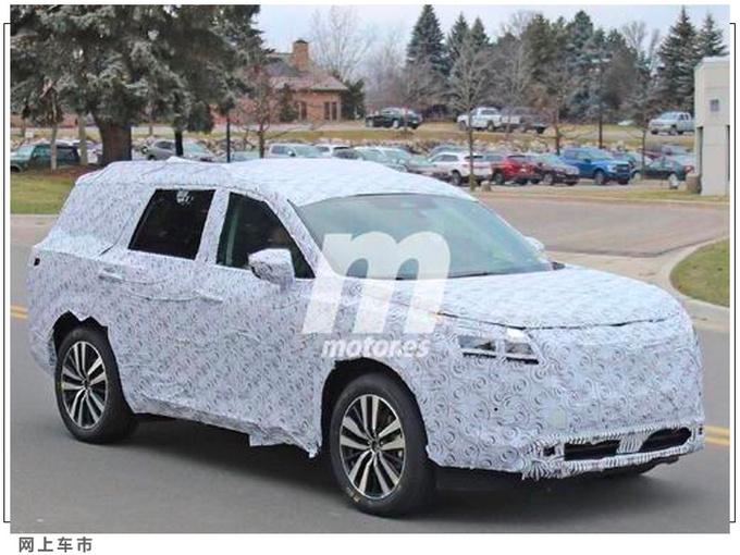 东风日产新车规划曝光 大SUV将国产/轩逸推新动力-图17