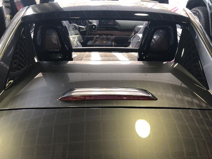 18款马自达MX-5硬顶敞篷超跑 最美价热销-图8