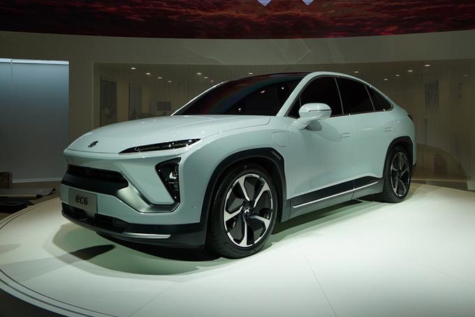 2020成都车展不容错过的3款豪华纯电新车-图6