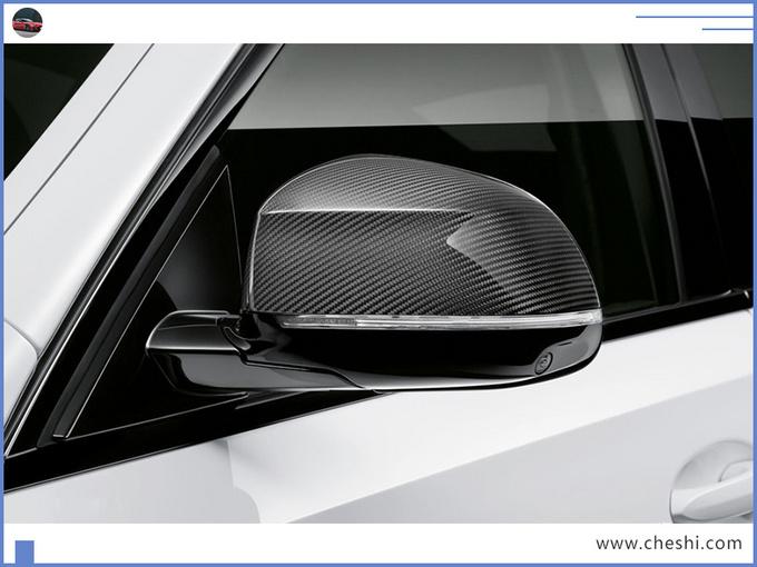 宝马全新X6 11月发布 这项炫酷配置只需多花3千-图4
