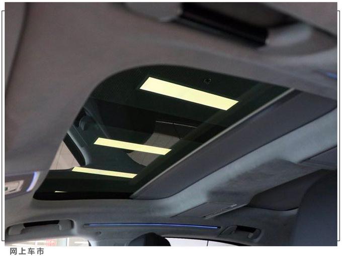 奥迪新款S8实拍曝光运动外观造型/下月入华开售-图7