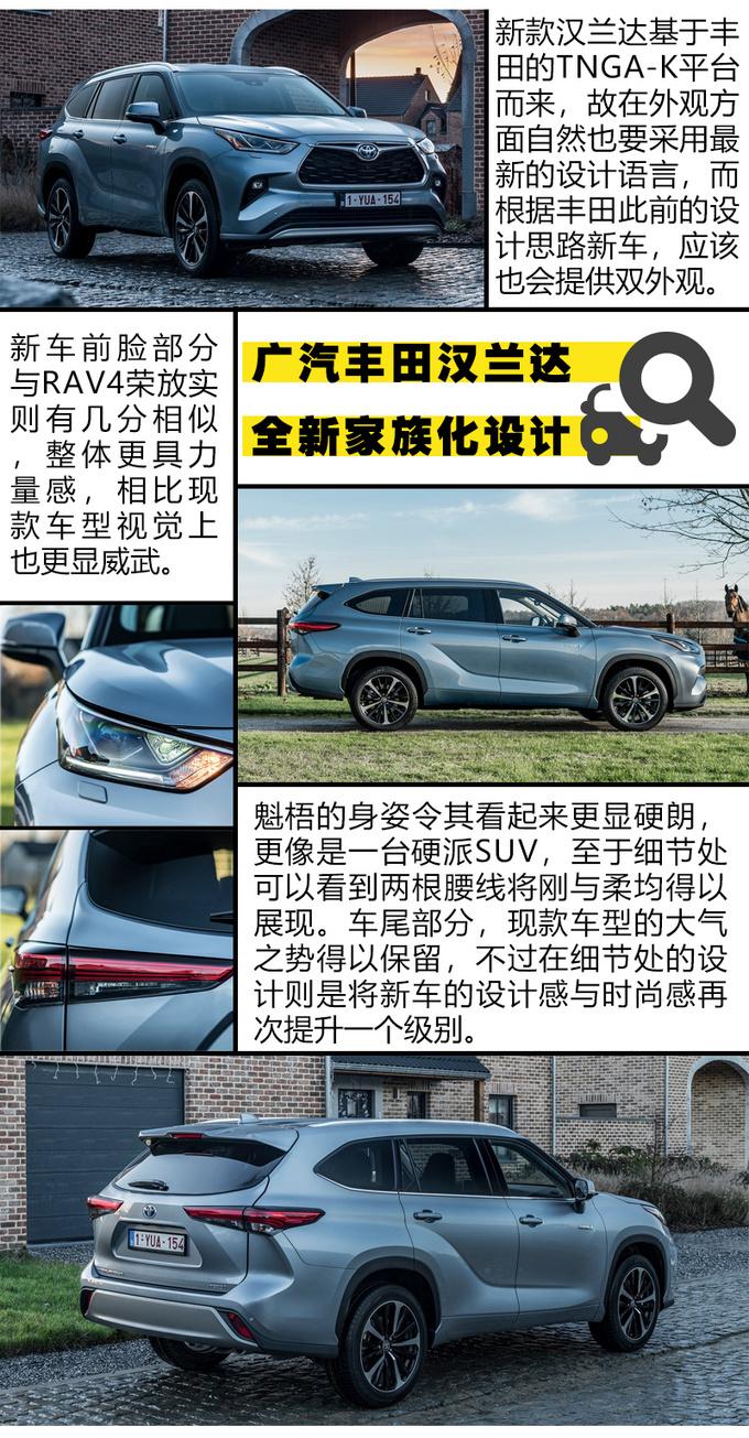 想买SUV别着急不妨看看2021年最值得期待的SUV-图2