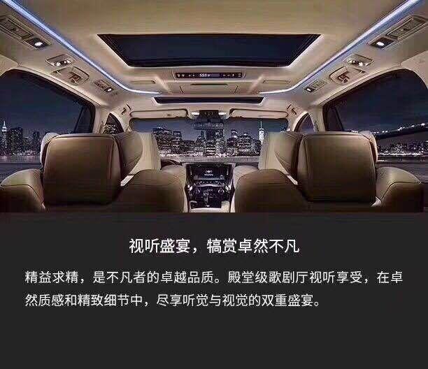 2019款丰田埃尔法 传奇热销MPV赔钱甩卖-图14