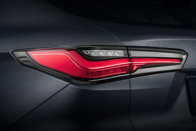 前卫动感的发光体 欧尚X5是如何点亮潮流用车生活-图5