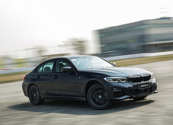 """不只是""""驾驶利器"""" 全新BMW 330i非凡体验颠覆想象-图1"""