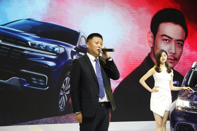 超强中国芯 全新一代瑞虎8东莞首发-图6