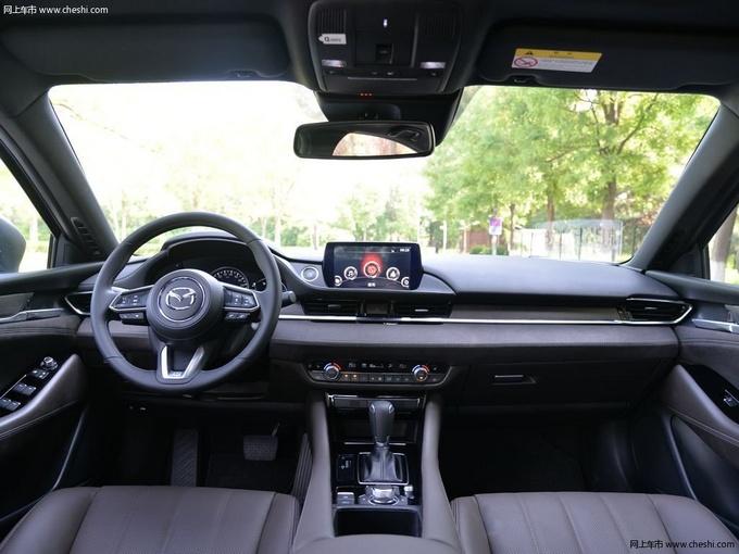 马自达阿特兹最高优惠1.9万元 现车销售-图3