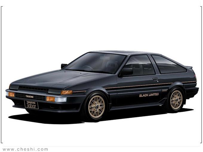 丰田86新车型来了年内开售/外观套件更抢眼-图2