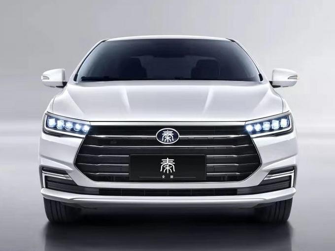比亚迪年内推3款新车 新款秦领衔-最低不到6万元-图1