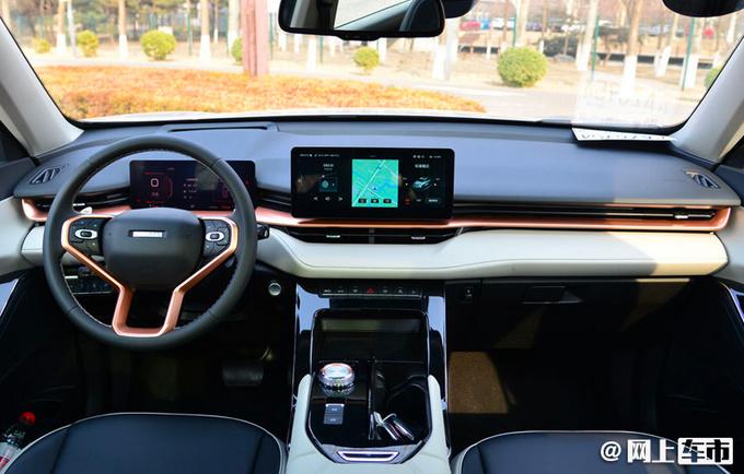 2021年SUV销量排名哈弗H6再夺冠-比博越两倍还多-图5