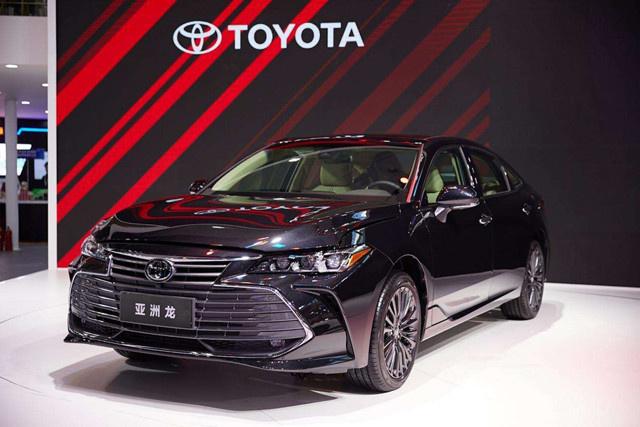 销售售后满意度双双第一 一汽丰田的秘诀是什么-图1