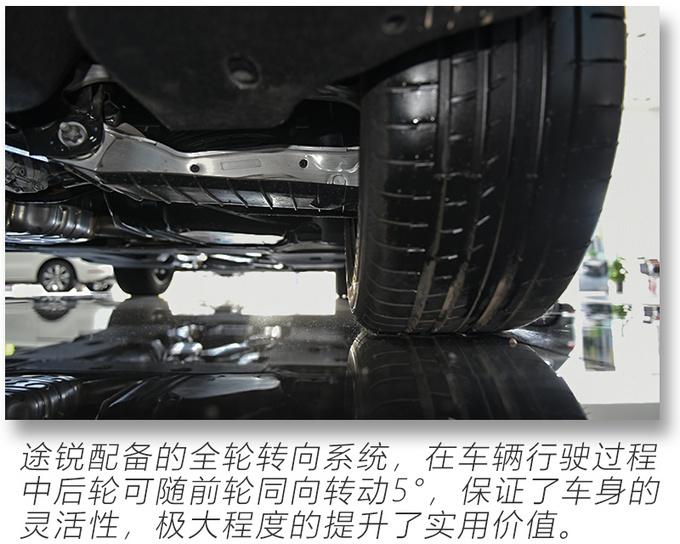 原装进口背景不简单有一种低调豪横叫途锐-图18