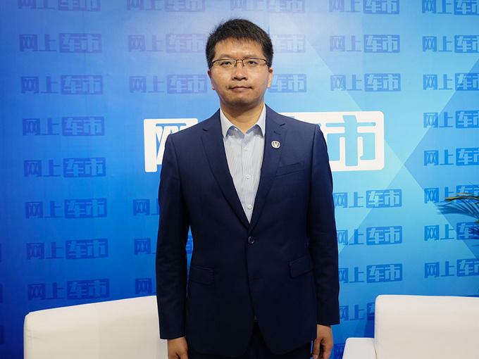 雍军长安汽车打造UNI系列 就是要超越合资产品-图1