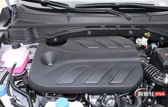 长安UNI-T推两款新车型动力配置全升级 9月发布-图4