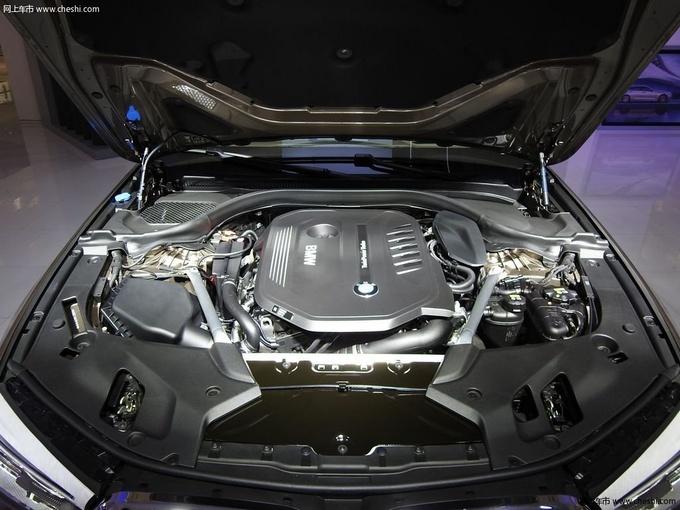 宝马5系最高优惠5.58万元 店内现车销售-图4