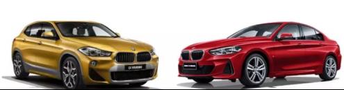 力天宝崐新BMW 1系&BMW X2寻味之旅!-图1