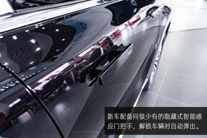 配置、服务双升级,BEIJING-X7贺岁限量版东莞实拍-图6