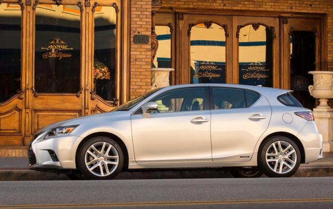 雷克萨斯IS等三款车型将停产技术老旧/销量低迷-图5