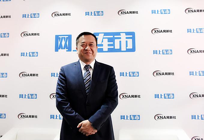 长安福特王金海读懂中国消费者 精准投放产品-图1