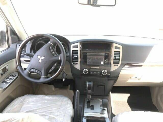 18款三菱帕杰罗V97现车 经典SUV特惠促销-图9