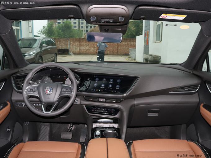 别克昂科威S限时优惠3万元 店内现车销售-图2