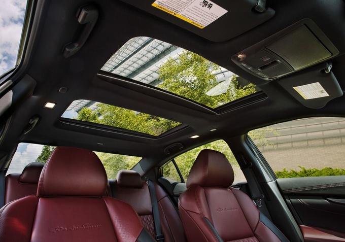 日产西玛40周年纪念版官图 搭3.5L V6/年内上市-图12