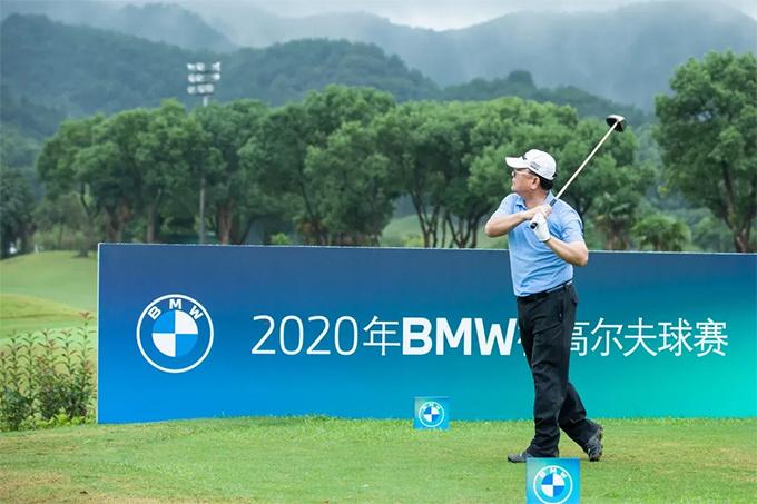 2021年BMW杯高尔夫球赛大绍兴分站即将开始!-图8
