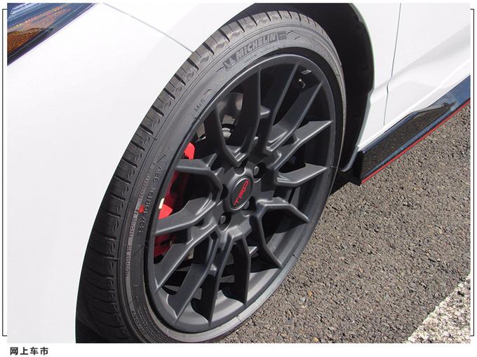 丰田亚洲龙高性能版实拍搭载V6引擎/外观大升级-图4
