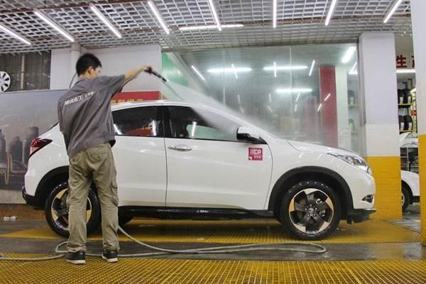 长春洗车一般多少钱 现代菲斯塔促销降价-图2