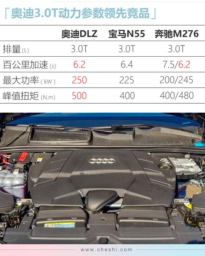 丰田全新RAV4领衔6款新车下周上市 X万起售-图14