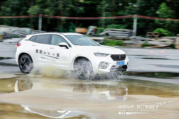 中国豪华SUV—WEY场景化媒体调研东莞站-图6